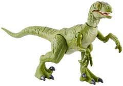 Jurassic World Velociraptor Batalla Feroz