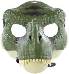 Jurassic World T-Rex Negro