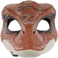 Jurassic World Velociraptor Gris