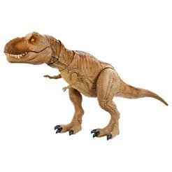 Jurassic World T.Rex Rugido Épico