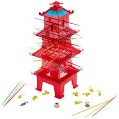 Mattel Games Monos Locos Minions 2