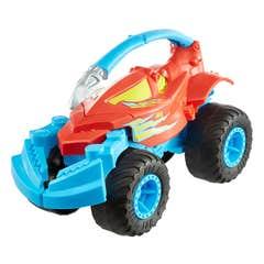Hot Wheels Monster Trucks 1:24 DT Scorpedo