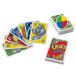 UNO Cartas Junior 2.0