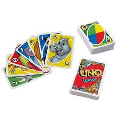 UNO Cartas Junior 2.0