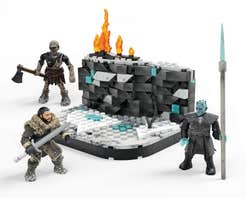 Mega Construx™ Game Of Thrones Batalla