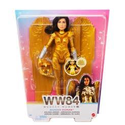 Wonder Woman 84 Súper armadura