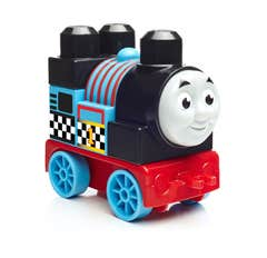Mega Bloks Thomas & Friends Locomotora Thomas de Carrera