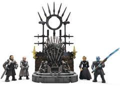 Mega Construx™ Game of Thrones, Trono de Hierro