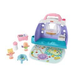 Fisher-Price Babies Guardería del Bebé