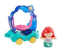 Fisher-Price Little People Ariel
