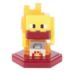 Minecraft Mini Boost Blaze Encendido