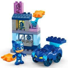Mega Bloks® PJ Masks Catboy y Vehículo 26 bloques
