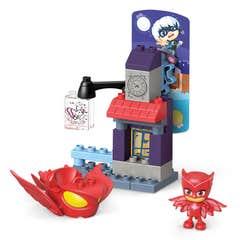 Mega Bloks® PJ Masks Owlette y Vehículo26 bloques
