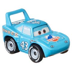 Cars Mini Corredores Vehículo de juguete