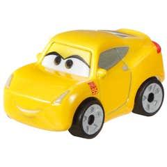 Cars Mini Corredores Cruz Ramírez Vehículo