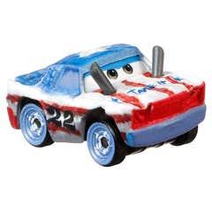 Cars Mini Corredores Cigalert Vehículo