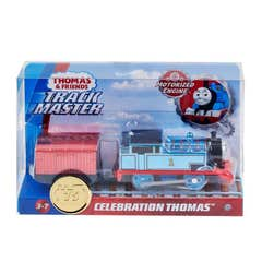 Thomas & Friends tren Thomas 75 Aniversario 1005GLJ23