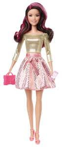 Barbie Signature Los Polinesios Lesslie