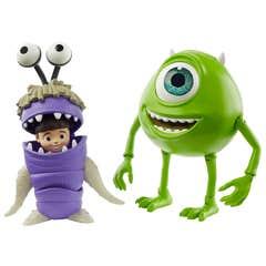 Disney Pixar Mike y Boo