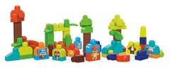 Mega Bloks, Sustentable - Amigos Del Bosque