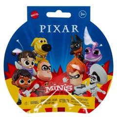 Mattel Disney Pixar Surtido de Mini Figuras GMC43