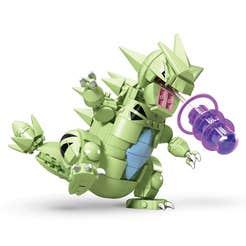 Mega Construx Pokémon, Tryranitar