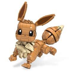 Mega Construx Pokémon, Jumbo Evee