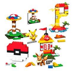 Mega Construx™ Pokemon Caja de Construcción