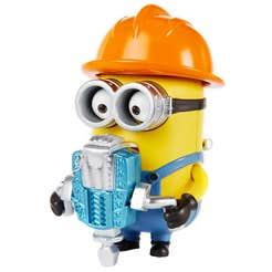 Minions Dave de Construcción