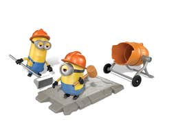 Minions Stuart De Construcción