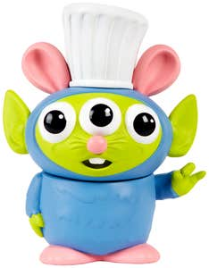 Disney Pixar Alien Remix Remy