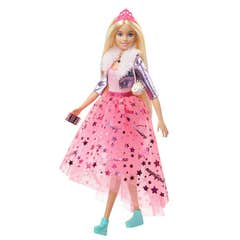 Barbie Dreamhouse Adventures Princesa Moderna