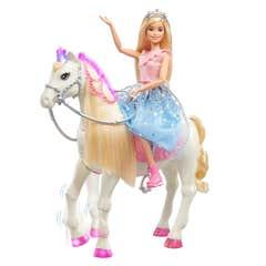 Barbie Dreamhouse Adventures Morning Star
