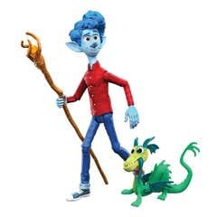 Disney Pixar Onward Ian y Blazey