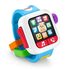 Fisher-Price Mi Primer Smartwatch