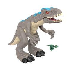 Imaginext Jurassic World Indominus Rex