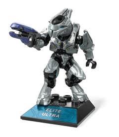 Mega Construx Halo Halo Héroes Elite Ultra