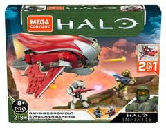 Mega Construx Halo, Banished Banshee