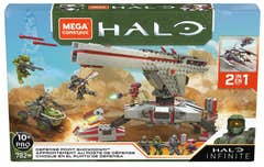 Mega Construx Halo, Banished Aa Turret