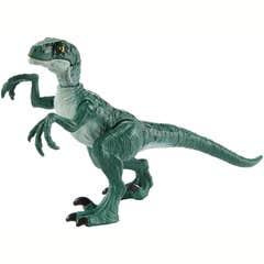 Jurassic World Velociraptor Delta Batalla feroz