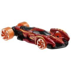 Mattel Hot Wheels Spy Racers Surtido Vehículos De Metal 4 GNN29