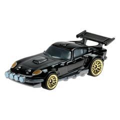 Mattel Hot Wheels Spy Racers Surtido Vehículos De Metal 7 GNN29