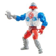 "Masters of the Universe Origins Figura  5.5"" Roboto"