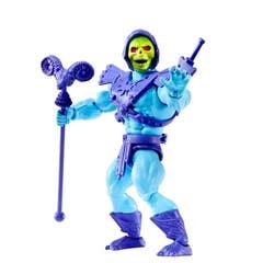 "Masters of the Universe Origins Figura  5.5"" Skeletor"