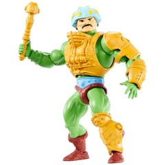 """Masters of the Universe Origins Figura  5.5"""" Man-at-arms"""