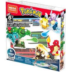 Mega Construx Pokémon, Pack De Batalla