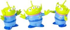 Disney Pixar Aliens
