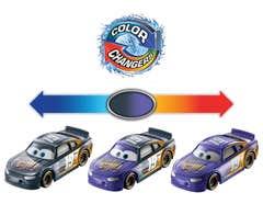 Disney Pixar Cars Color Changer Octane Gain
