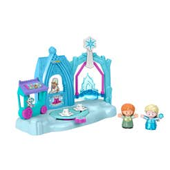 Little People Disney Frozen Arendelle Aventuras