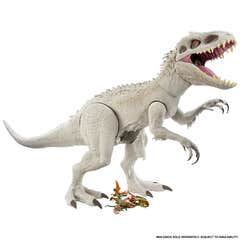 Jurassic World Indominus Rex Super Colosal
